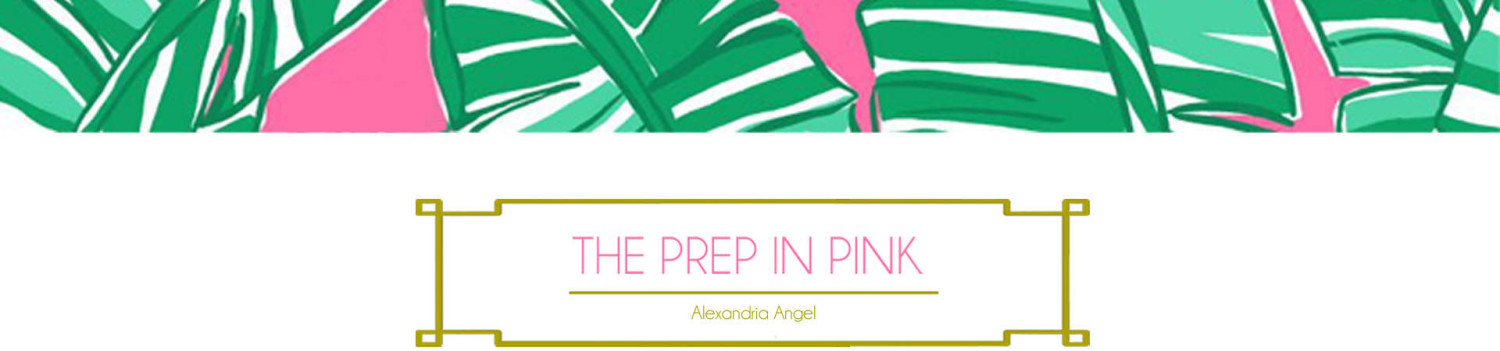 The Prep In Pink